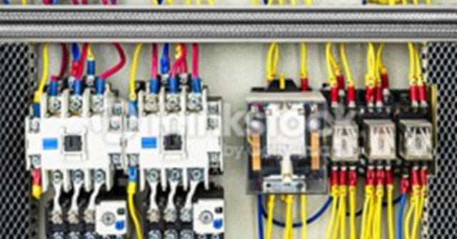 Building automation and electrical equipment
